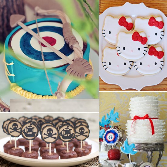 toddler birthday party themes ; Best-Kids-Birthday-Party-Ideas