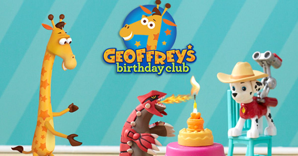 toys r us birthday sign up ; 105656