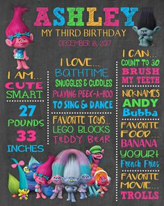trolls birthday poster ; b6e384c5d6d35516a539466ff3643f88--trolls-birthday-party-banner-birthday-banners