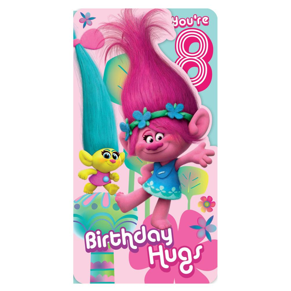 trolls happy birthday ; 242270
