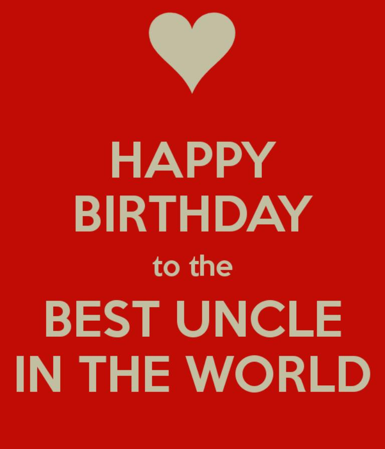 uncle birthday card messages ; best-birthday-wishes-for-uncle