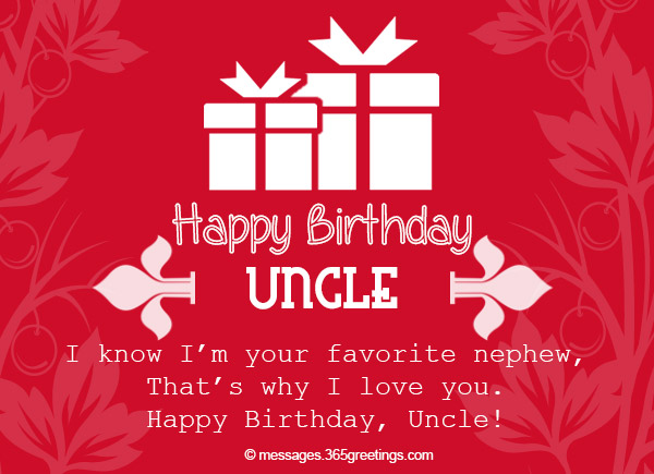 uncle birthday card messages ; birthday-wishes-for-uncle-04