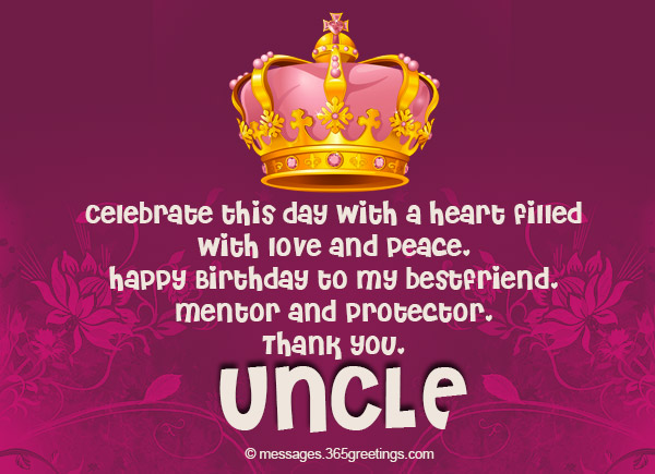 uncle birthday card messages ; birthday-wishes-for-uncle-06