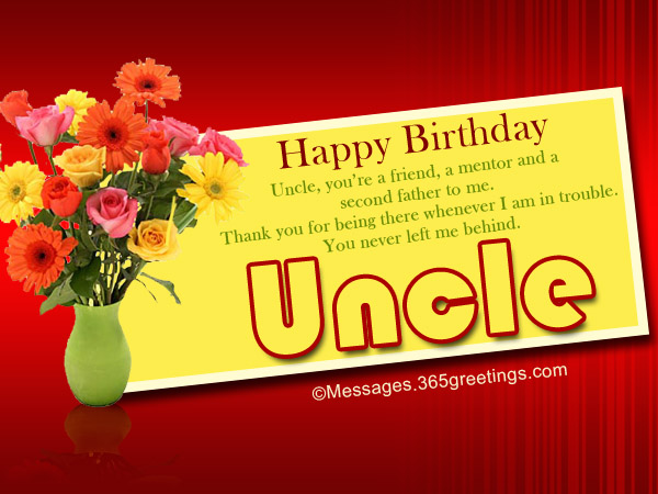 uncle birthday card messages ; birthday-wishes-for-uncle2