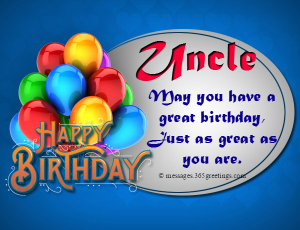 uncle birthday card messages ; happy-birthday-wishes-for-uncle