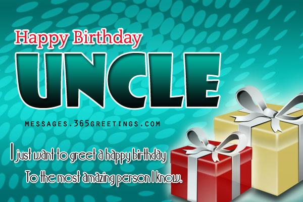 uncle birthday card messages ; uncle-birthday-greetings