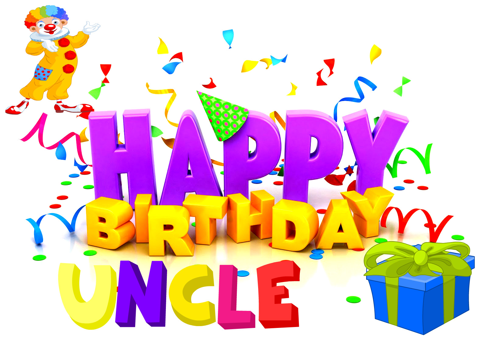 uncle birthday card messages ; wishes-to-uncle-6