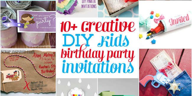unique photo birthday invitations ; unique-birthday-party-invitations-make-your-beautiful-Party-invitations-much-more-awesome-11