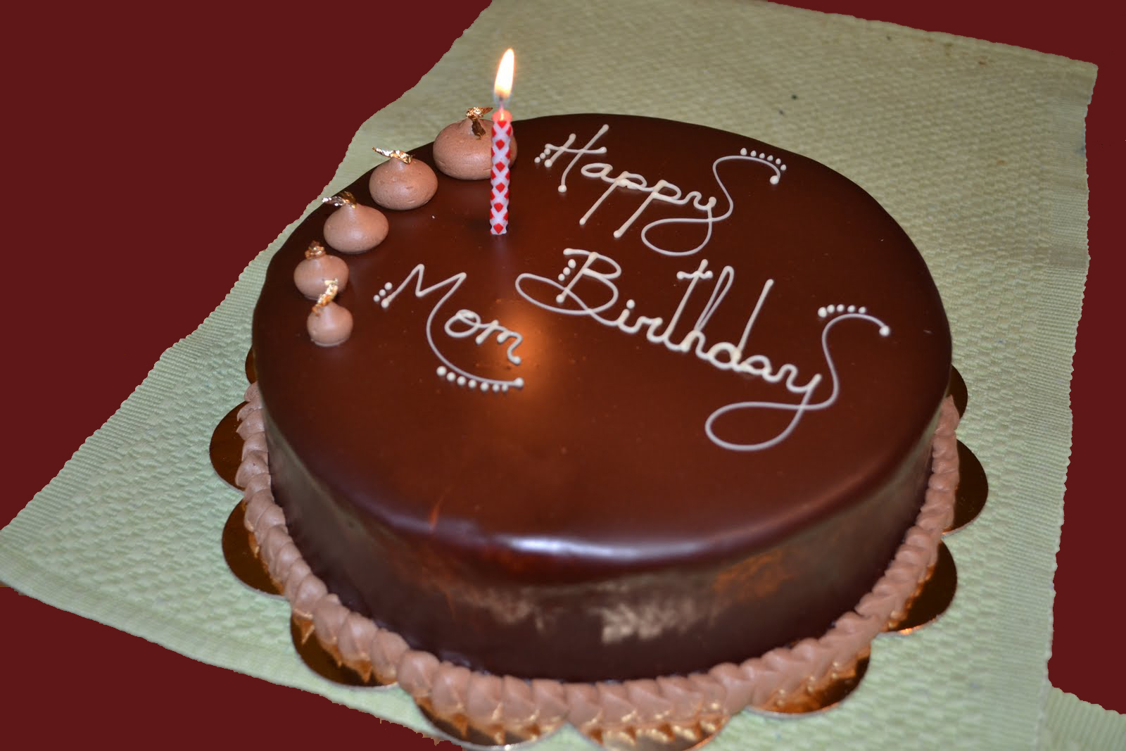 wallpaper kek birthday ; Beautiful-Happy-Birthday-Chocolate-Cake-Images-6