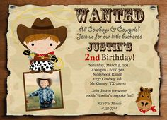 wanted birthday invitation template ; 8a41cf9762a4d8331dc86ec6a2303750--birthday-party-invitations-cowboy-invitations