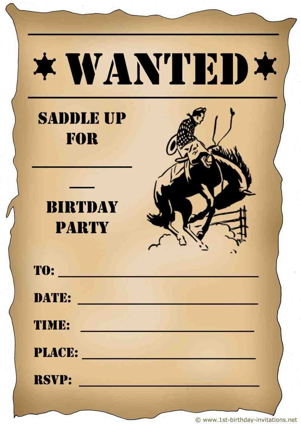 wanted birthday invitation template ; download_archives-wanted-birthday-invitation-template-free-printable-s-on-wanted-poster-wedding-invitations