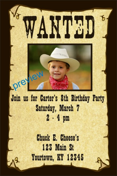 wanted birthday invitation template ; wanted-poster-invitation-template-wanted-poster-invitation-templates-free