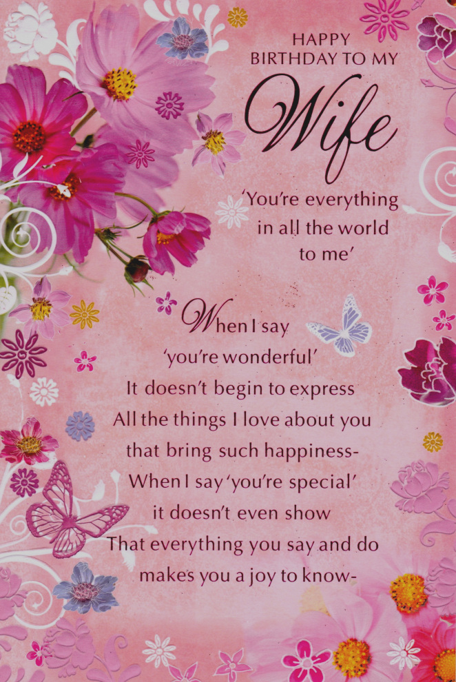 wife birthday card message ; trend-of-romantic-birthday-cards-for-her-card-messages-wife-luxury