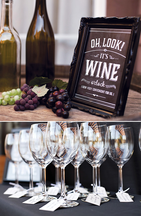 wine themed birthday ; 4_wine-party-quote-decorations
