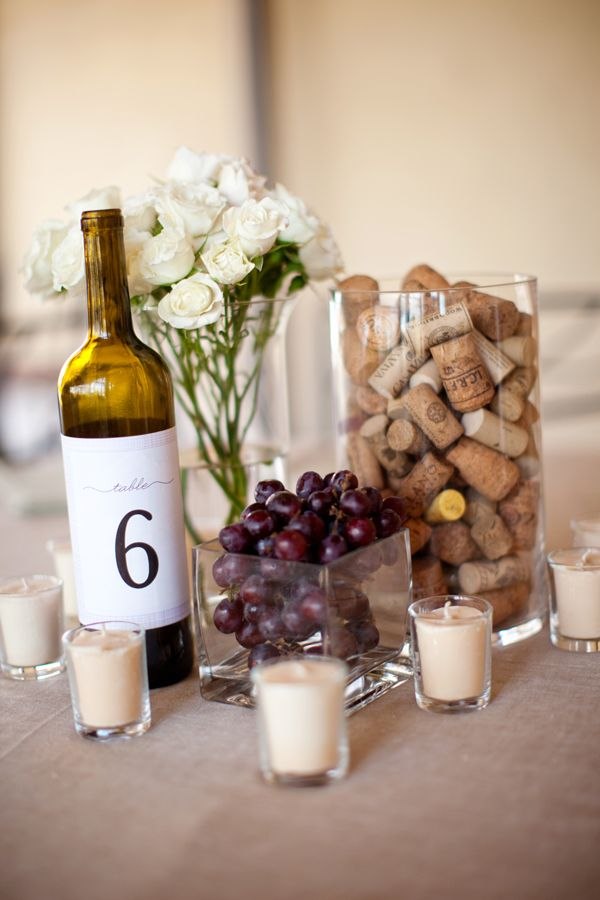 wine themed birthday ; 65bb0f47ac90c9596fb6c8052c841e74--wine-wedding-centerpieces-centerpiece-ideas
