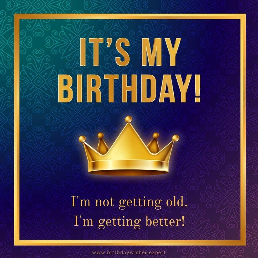 wish him a happy birthday for me ; happy-birthday-to-me-status-download