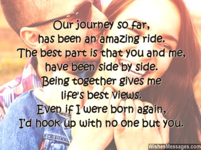 wish him happy birthday from my side ; Sweet-love-poem-to-fiance-from-fiancee-on-birthday-card-640x480