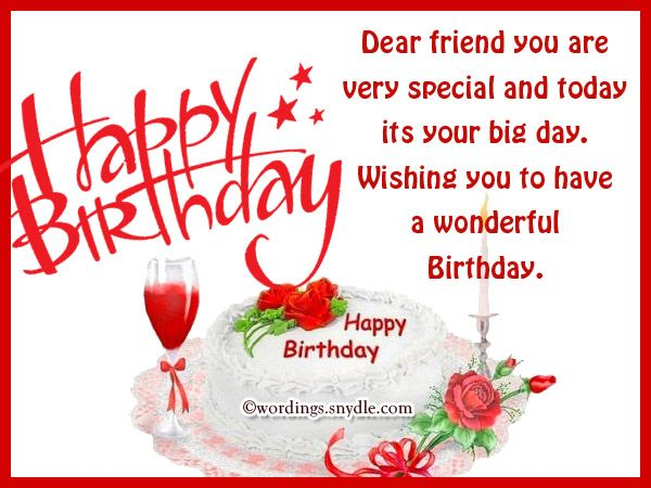 wish you happy birthday my dear friend ; 756feda8dd80bddb678bd56ffe48226b