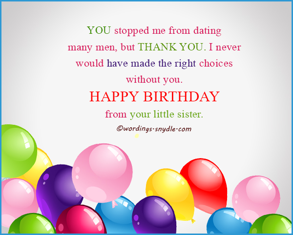 would like to wish you a happy birthday ; birthday-messages-for-brother-1
