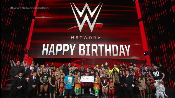 wrestling happy birthday images ; 001