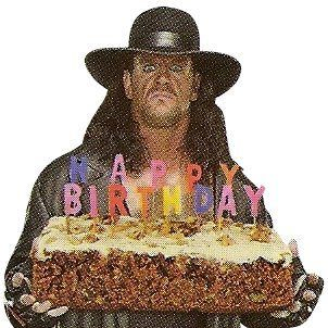 wrestling happy birthday images ; ncfgad