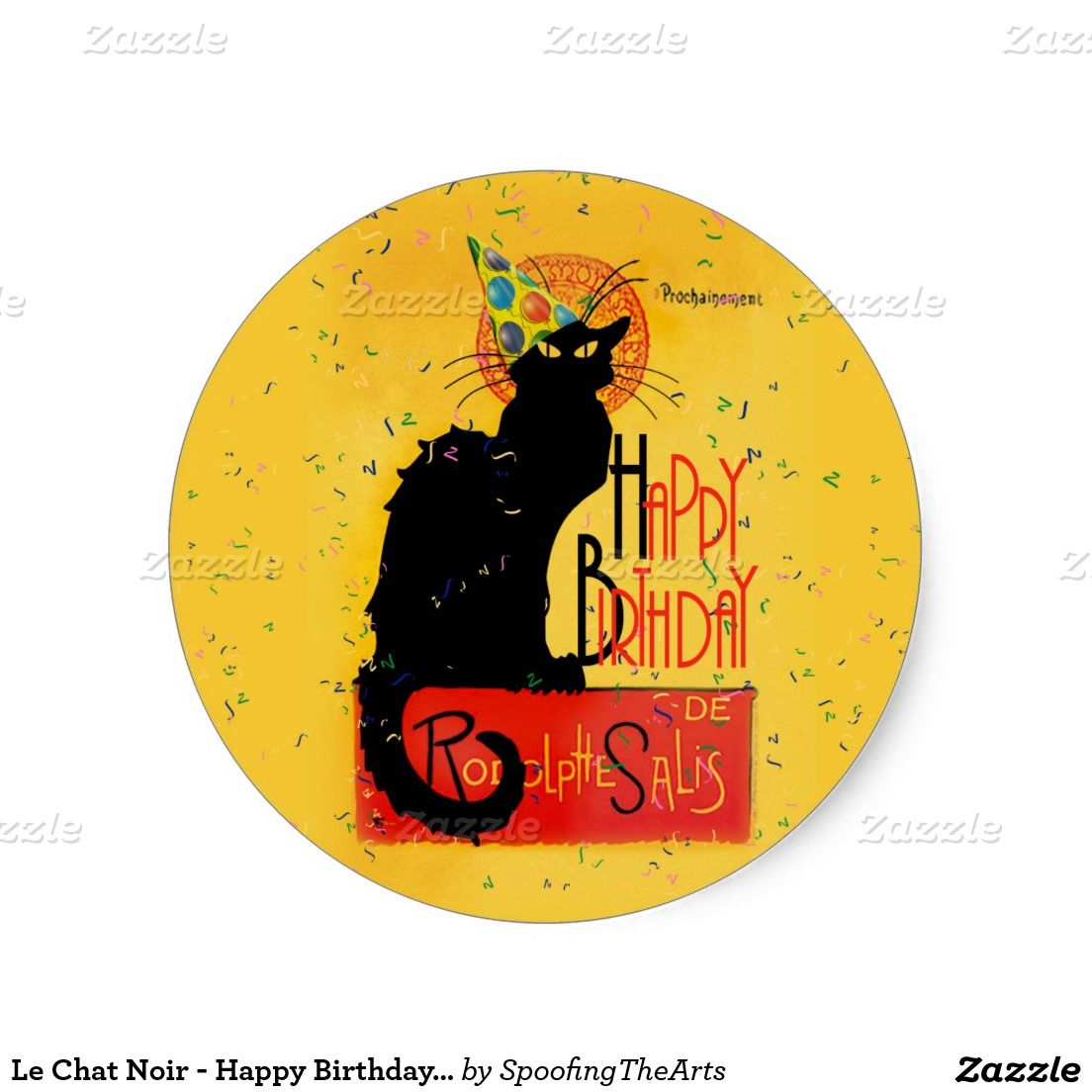 zazzle birthday stickers ; 1aa21f86d3b225c3a5ab145a8959241c