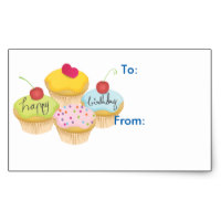zazzle birthday stickers ; happy_birthday_cupcakes_gift_tag_stickers-r087ed34ae33246f3af0014fe4ec687f3_v9wxo_8byvr_200