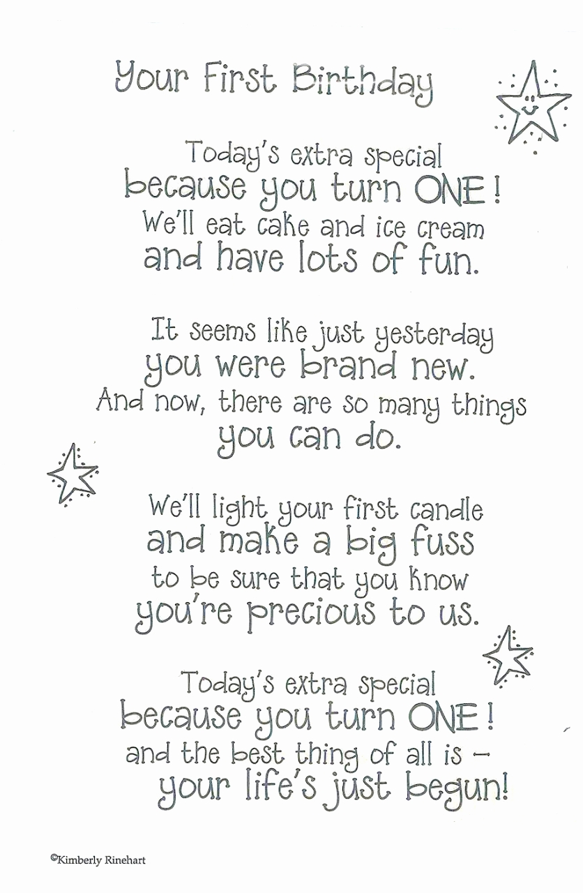 1 year old birthday poem ; birthday-wishes-for-one-year-old-best-of-here-s-a-first-birthday-poem-look-for-cards-for-all-occasions-in-of-birthday-wishes-for-one-year-old