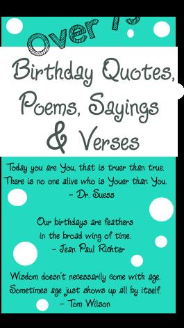 1 year old birthday poem ; kids-birthday-card-wording-birthday-card-sayings-happy-birthday-wishes-quotes-poems-and-for-template