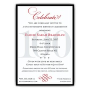 100th birthday invitation ideas ; 100th-birthday-party-invitations-to-bring-more-colors-on-your-lovely-Party-invitations-3