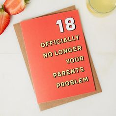 18th birthday jokes card ; 6aae3dac0d26a771ba07b6a7e8a25d5a--th-birthday-cards-funny-greetings