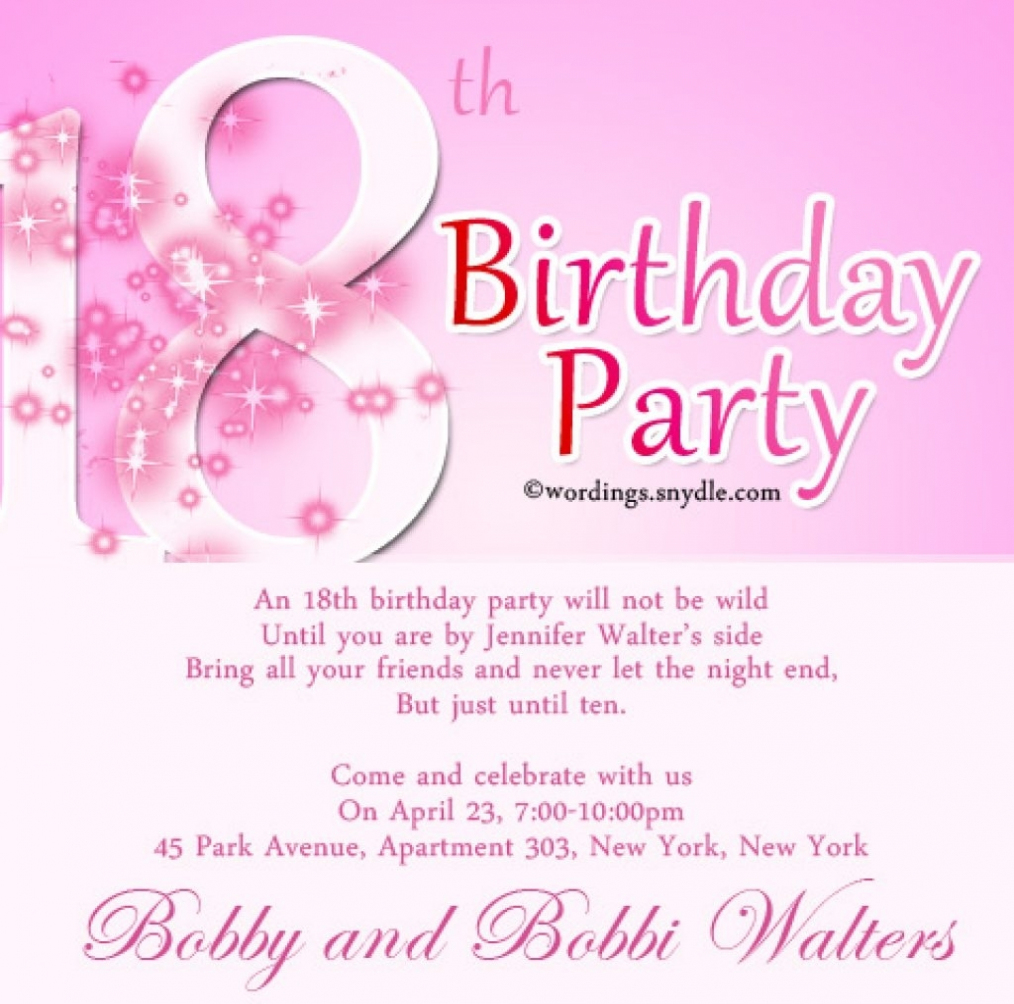 18th birthday party invitation wording samples ; sample_invitation_for_dance_party_choice_image_invitation_sample_18th_birthday_invitation_wording_samples_7_2