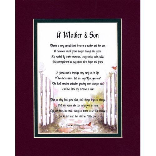 18th birthday poem for son from mother ; e58e2673cd7d84039ea7974e55ed2a55