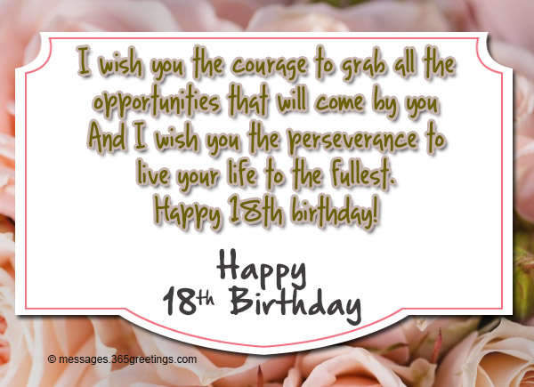18th birthday welcome message ; 18th-birthday-wishes-and-greetings-03