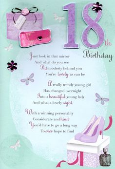 18th birthday welcome message ; 3b93ebb5aaa4e7a844158468f874ea50--happy-th-birthday-wishes-happy-birthday-greeting-card
