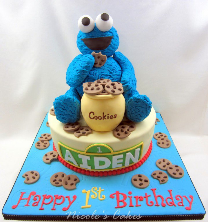 1st birthday cake design ideas ; birthday-cakes-for-baby-boys-designs-15-ba-boy-first-birthday-cake-ideas-places-to-visit-pinterest-food