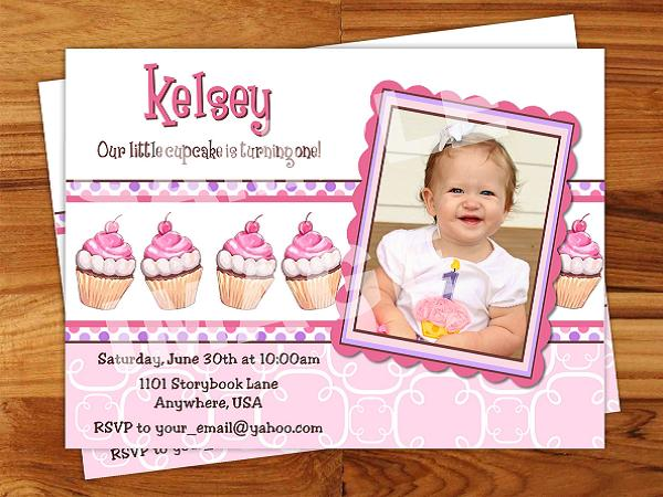 1st birthday evite message ; 1st-Birthday-Invitation-Wordings