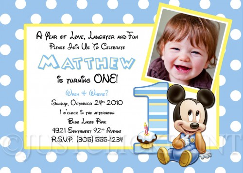 1st birthday evite message ; baby-first-birthday-invitations-and-the-invitations-of-the-Birthday-Invitation-Templates-to-the-party-sketch-with-cool-idea-15