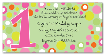 1st birthday evite message ; marvelous-1st-birthday-party-invitation-sayings-around-inexpensive-birthday
