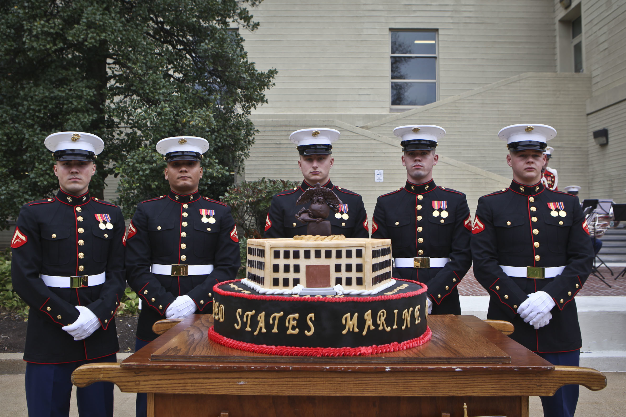 2018 marine corps birthday message ; 2277698