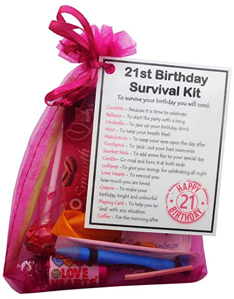 21st birthday photo gifts ; 91vkXAz-UKL