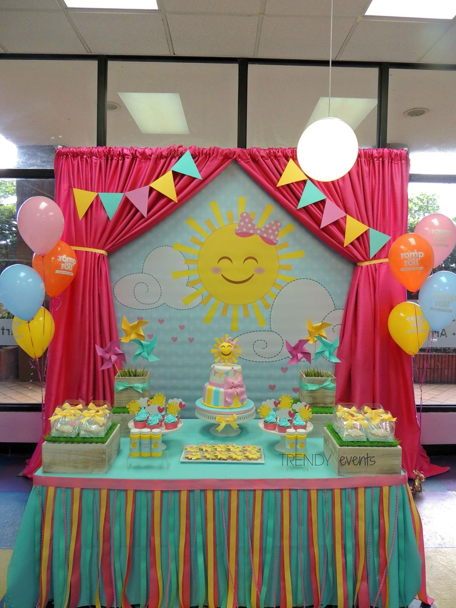 2nd birthday backdrop ; 3030d76d3c6cc6a7fe0d04d9e2a862d9