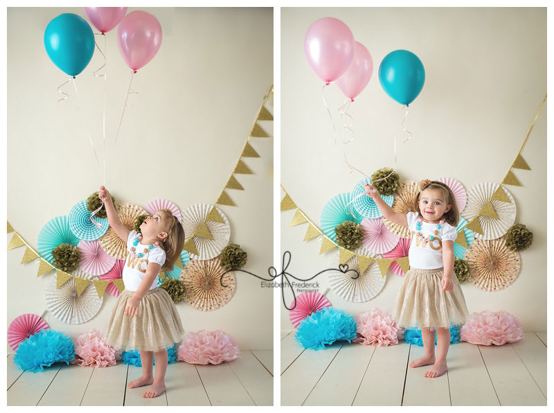 2nd birthday backdrop ; 503cbc28d9a6067a642255c1f33199a0