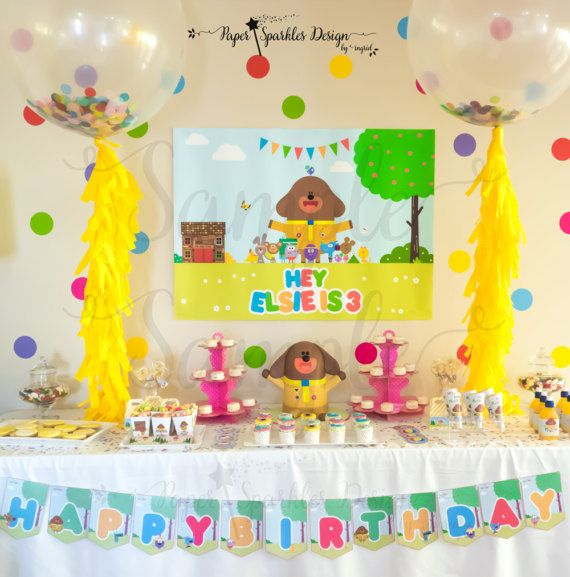 2nd birthday backdrop ; d00cd88e4454da85eff801fe27a3047b--hey-duggee-birthday-party-hey-duggee-party
