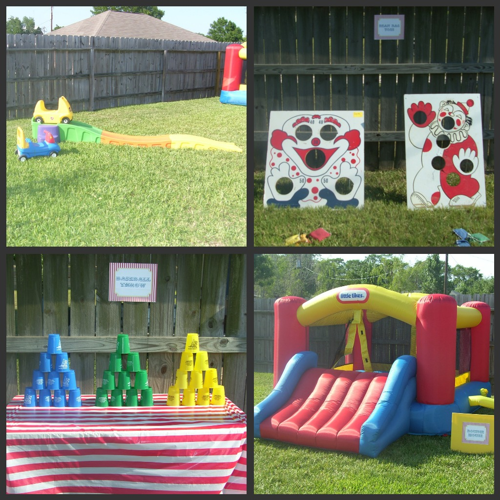 2nd birthday party games ; baseball-birthday-party-games-6