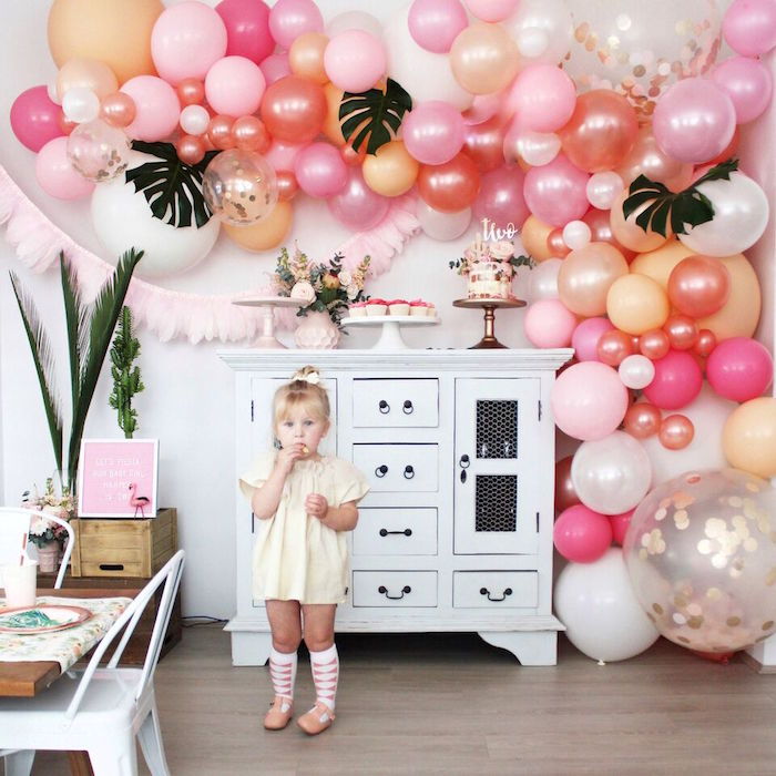 2nd birthday party ideas for girl ; 22Lets-Fiesta22-2nd-Birthday-Party-via-Karas-Party-Ideas-KarasPartyIdeas