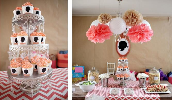 2nd birthday party ideas for girl ; 2nd-birthday-party-ideas-girl