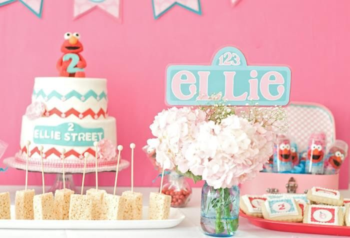 2nd birthday party ideas for girl ; 379f808b0014f81680cfa01a6418681e