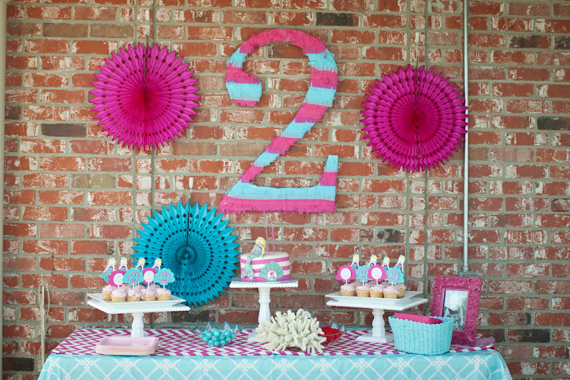 2nd birthday party ideas for girl ; 6732760315_9de067a215_b