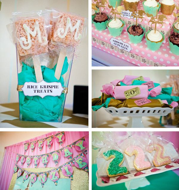 2nd birthday party ideas for girl ; a592cba48990b2c1f7e36a25f9129090